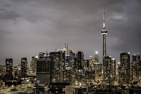 Ontario Announces 15% Tax on All Foreign Buyers